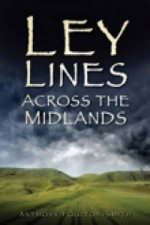 Ley Lines Across the Midlands