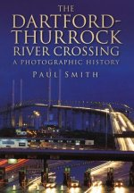 Dartford-Thurrock River Crossing