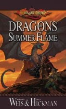 Dragons of the Summer Flame