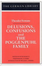 Delusions, Confusions and the Poggenpuhl Family