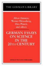 German Essays on Science
