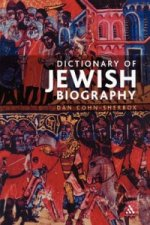 Dictionary of Jewish Biography