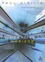 Negative Horizon