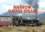 Spirit of Narrow Gauge Steam