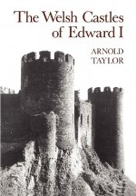 Welsh Castles of Edward I