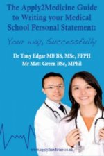 Apply2 Medicine Guide to Writing Your Medical School Persona