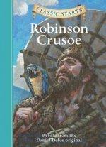 Classic Starts (R): Robinson Crusoe