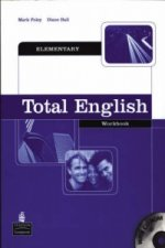Total English Elementary Workbook without Key and CD-Rom Pac