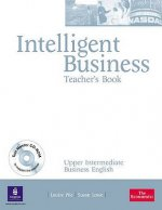 Intelligent Business Upper Intermediate Teachers Book and Te