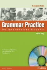 Grammar Practice for Intermediate Student Book with Key Pack