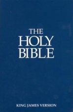 KJV Economy Bible