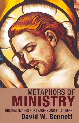 Metaphors of Ministry