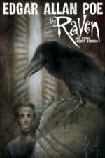 Raven and Other Stories by Edgar Allan Poe