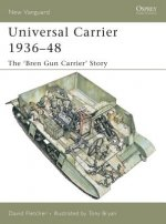 Universal Carrier 1936-48