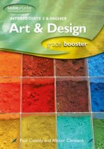 Intermediate 2 and Higher Art & Design Studies