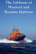 Rosslare Lifeboat