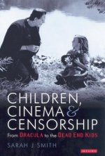 Children Cinema and Censorship