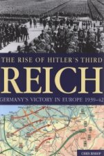 Rise of Hitler's Third Reich
