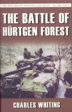 Battle of Hurtgen Forest