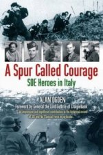 Spur Called Courage