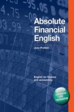 DBE: Absolute Financial English Book