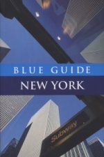 Blue Guide New  York