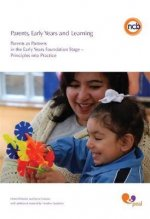 Parents, Early Years and Learning, Parents as Partners in th