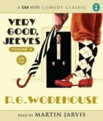 Very Good Jeeves (Volume 2) 3xcd