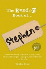 Random Book of - Stephen