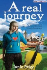 Real Journey, 'The Art of Survival' Performer Tells the Amazing Story of Her Journey Across Europe
