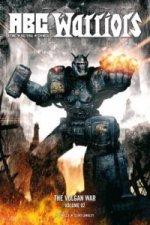 ABC Warriors: The Volgan War, Volume 02
