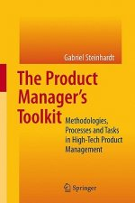 Product Manager's Toolkit