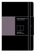 Moleskine A3 Sketchbook Black