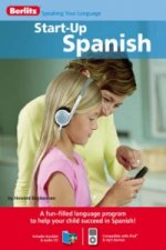 Spanish Berlitz Kids Start-up