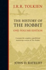 History of the Hobbit