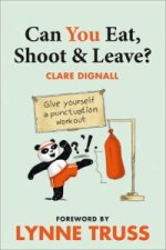 Can You Eat, Shoot and Leave? (Workbook)