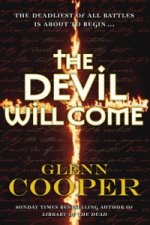 Devil Will Come