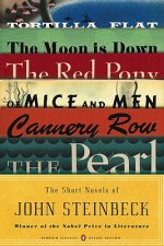 Short Novels of John Steinbeck (Penguin Classics Deluxe Edition)