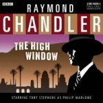 Raymond Chandler: the High Window
