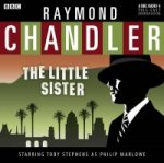 Raymond Chandler: the Little Sister