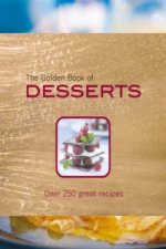 Golden Book of Desserts