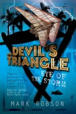 Devil's Triangle: Eye of the Storm