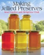 Making Jellied Preserves