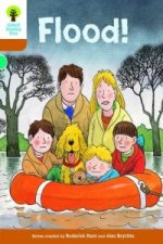 Oxford Reading Tree: Stage 8: More Stories: Pack of 6