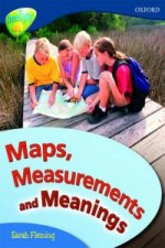 Oxford Reading Tree: Stage 14: Treetops Non-Fiction: Maps, M