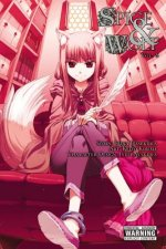 Spice and Wolf, Vol. 5 (manga)