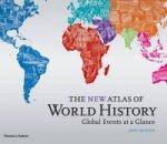 New Atlas of World History