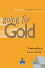 Going for Gold Intermediate Language Maximiser No Key Pack