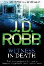 Witness In Death