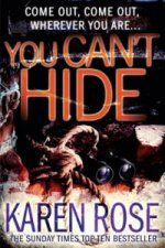 You Can't Hide (The Chicago Series Book 4)
